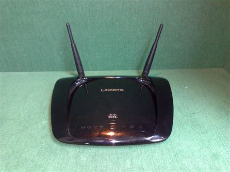 linksys wrt160n modified with external antenna infodepot wiki fandom powered by wikia