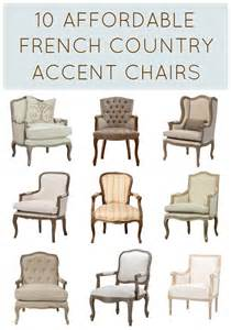 Inexpensive Armchairs Design Ideas 25 Best Ideas About Country On Cottage Style Farmhouse Decor