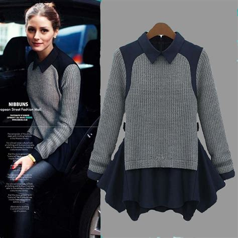 Conventional Knit Cardigan sweaters models