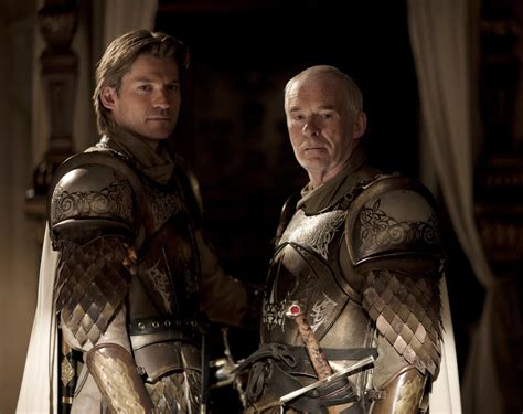 house selmy jaime lannister and barristan selmy house lannister photo 29389492 fanpop