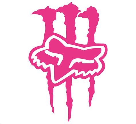 Ea Cutting Sticker Decal Code Batlax Sponsor Logo images for gt fox racing pink camo dads carreras rosa y camuflaje rosa