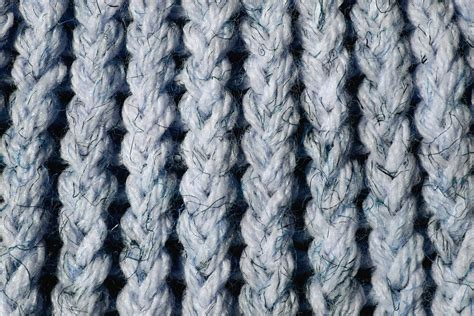 knit texture light blue knit yarn up texture picture free