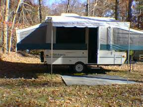 Jayco Pop Up Camper Awning Photo Spread Main Page