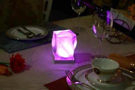 Restaurant Table Ls Battery Operated by Rechargeable Battery Operated Restaurant Remote