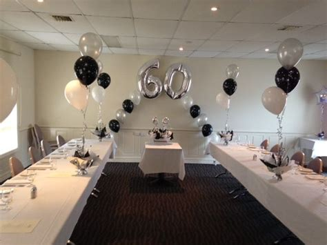 14 best images about 60th birthday party ideas on