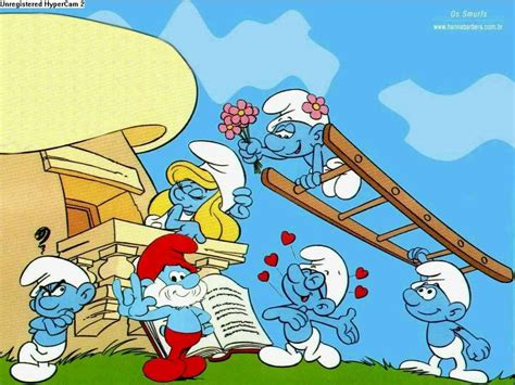 smurfs songs the smurfs theme song youtube