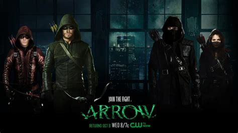 arrow tv series exclusive arrow archery expert talks season 3