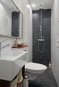 Narrow Bathroom Layout ba 241 os peque 241 os modernos 40 fotos e ideas de decoraci 243 n