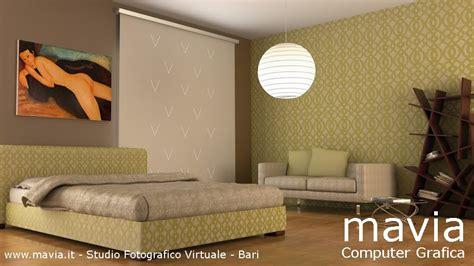 tende da cinema arredamento di interni interior rendering 3d