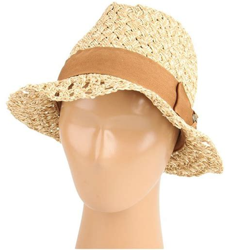 7 Sexiest Hats To Keep The Sun Away by Element Tiki Hat 7 Trendy Fedoras To Keep The Sun Away