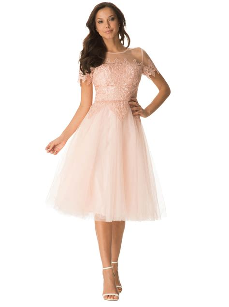 Prom Wedding Dresses Uk by Vintage 1920s Elizabeth Pink Wedding Prom Dress Free