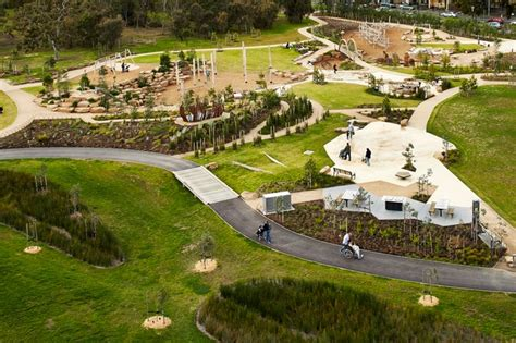 Landscape Architecture Open University 2016 National Landscape Architecture Awards Award For