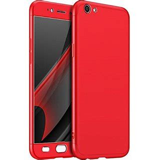 Ipaky 360 Oppo F5 Cover Hardcase ipaky 360 protective cover with tempered glass for oppo a37 buy ipaky 360