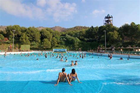 catamaran boat trips benidorm aqualandia waterpark adults 1 day ticket excursiones