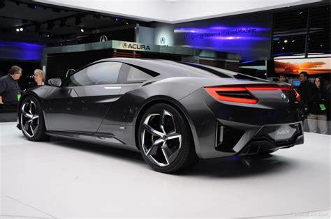 2014 acura nsx concept exterior and interior walkaround honda 183 2014 honda nsx 2014 toupeenseen部落格
