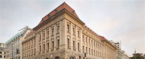 kfw bank berlin our aim is sustainable office building management