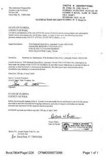 Vehicle Release Letter From Bank Ford Credit Lein Release Letter Autos Post