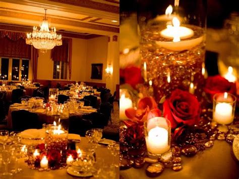 candle wedding centerpieces ideas unique wedding ideas