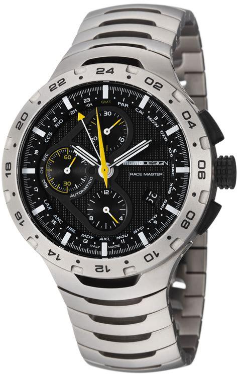 momo design competition watch momo design race master chronograph men s watch model