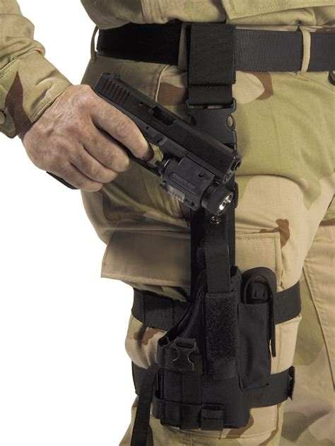 tactical holster elite tactical holster with light