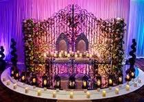 asian wedding stages birmingham wedding backdrop