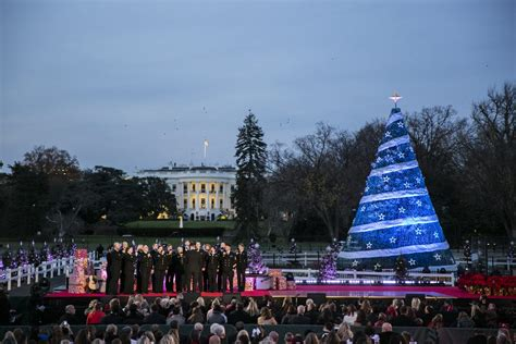 when is the christmas tree lighting 2017 national christmas tree lighting 2017 time mouthtoears com