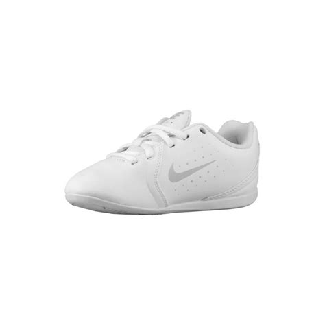 nike white cheerleading shoes youth style guru fashion