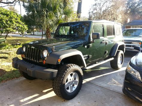 Jeep Wrangler 2010 Sport Picture Of 2010 Jeep Wrangler Unlimited Sport 4wd Exterior