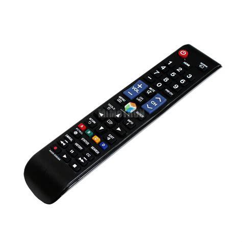 generic samsung aa  smart tv remote control ebay