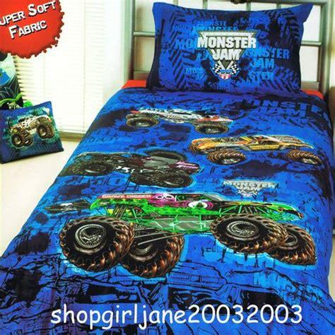 monster jam monster jam twin sheet set grave digger monster jam truck mash grave digger single twin bed quilt