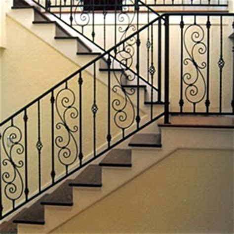 Foundation Dezin & Decor : Staircase Railing Design.