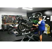 Is Non Dealer Bike Servicing Risky  Motorbike Writer