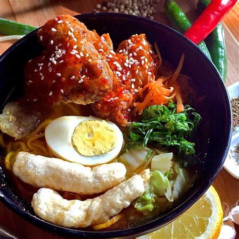 Ramen Bajuri Di Bandung kelaparan di bandung ini tiga mie ramen paling populer di kota kembang reservasi travel