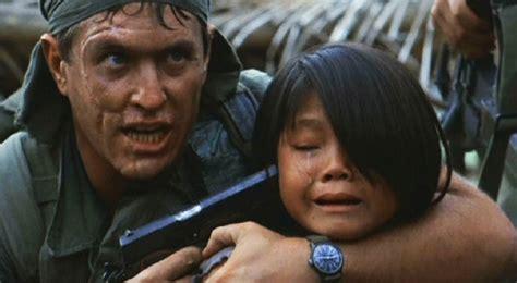 tom taylor vietnam platoon 1986 review basementrejectsbasementrejects