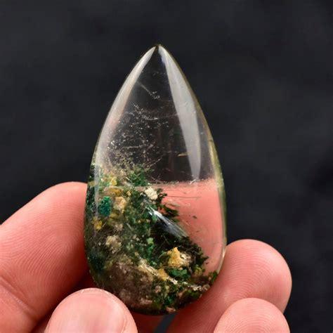 Phantom Quartz phantom quartz point healing mineralien
