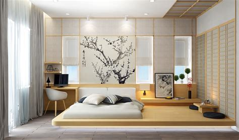 japanese bedroom decor 40 serenely minimalist bedrooms to help you embrace simple