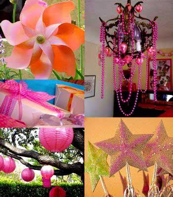 family decorations creative blog purvi shah macwan princess birthday party