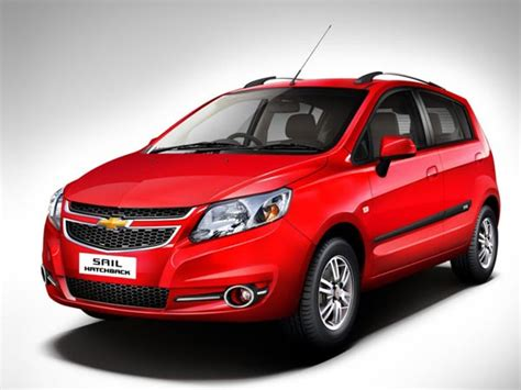 Chevrolet Company Models Chevrolet Exits India Impact On Current Owners Car