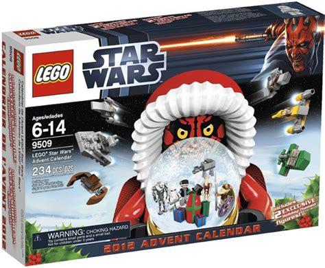 Calendrier De L Avent Lego Wars 2014 Le Calendrier De L Avent Lego Wars 2014 Est Disponible
