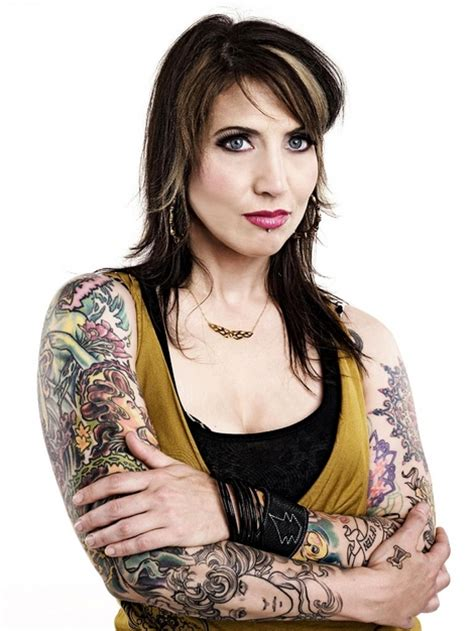 la ink cast tattoos drama and hollywood attitude