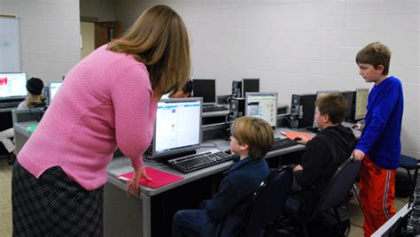 molly warner school reporter books forest oaks take on coding shelby county reporter