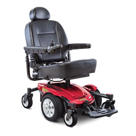 jazzy power chair manual pride jazzy select 6 power wheelchair