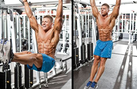 the elite six 6 advanced six pack ab exercises to build an hd razor sharp lean it up