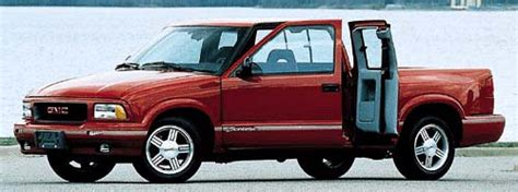 where to buy car manuals 1997 gmc sonoma 1997 gmc sonoma review
