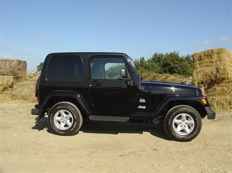 jeep wrangler hardtop 1993 2005 buying and selling