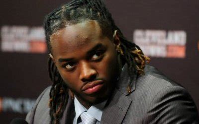 why is trent richardson benched trent richardson nuts and bolts sports