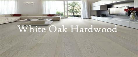 WHITE OAK   Millennium Hardwood Flooring Millennium