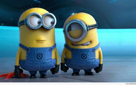 wallpaper bergerak minion wallpaper minion lucu bergerak kamos hd wallpaper
