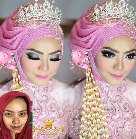 Make Up Di Pengon Surabaya queennaa s zone persiapan pernikahan dan info pricelist mua surabaya 2016