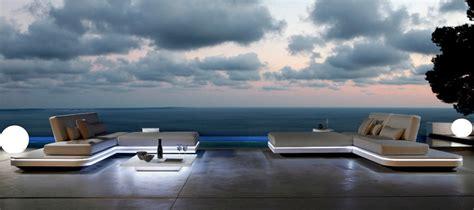 sofas para jardines exteriores proyectos interiorismo tienda muebles interior jard 237 n